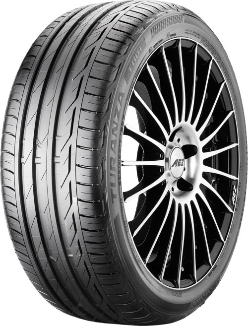 Bridgestone Turanza T001 EVO 195/65 R15 summer tyres 3286340886116
