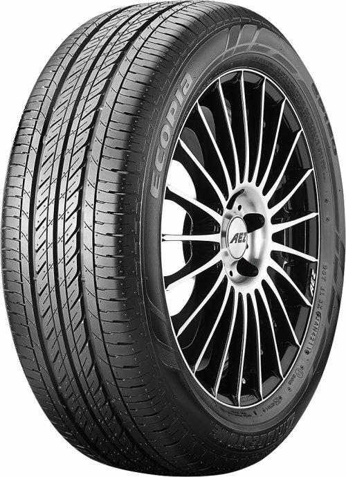 ECOPIA EP150 TL Bridgestone BSW tyres