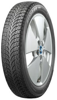 Blizzak NV Bridgestone tyres