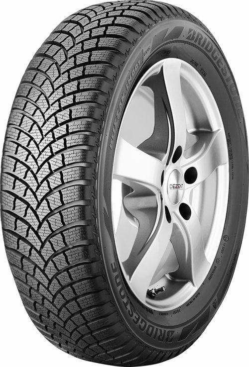Blizzak LM001 EVO Bridgestone neumáticos