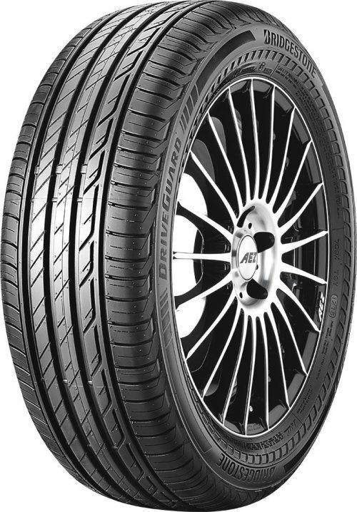 Bridgestone 205/50 R17 car tyres DriveGuard RFT EAN: 3286340980418