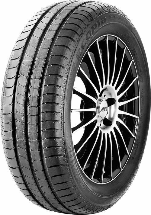 Ecopia EP001S Bridgestone dæk