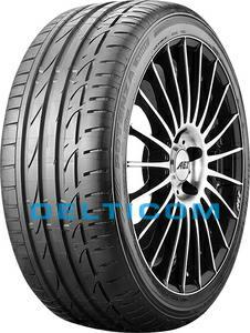 Tyres 245/40 R21 for BMW Bridgestone S001IRFT 10755