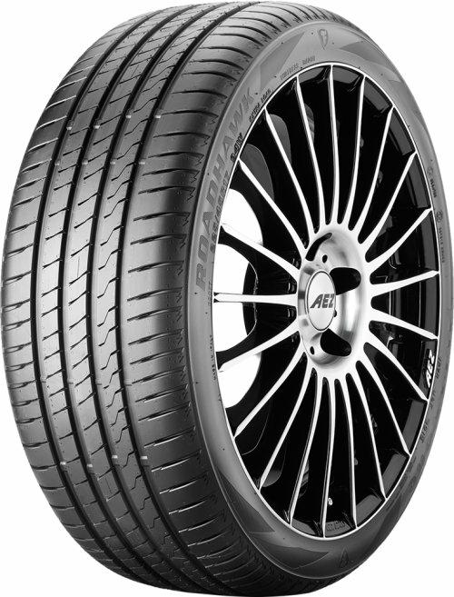 Roadhawk Firestone däck