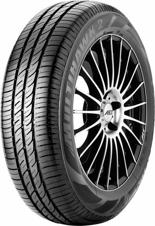 Multihawk 2 Firestone tyres