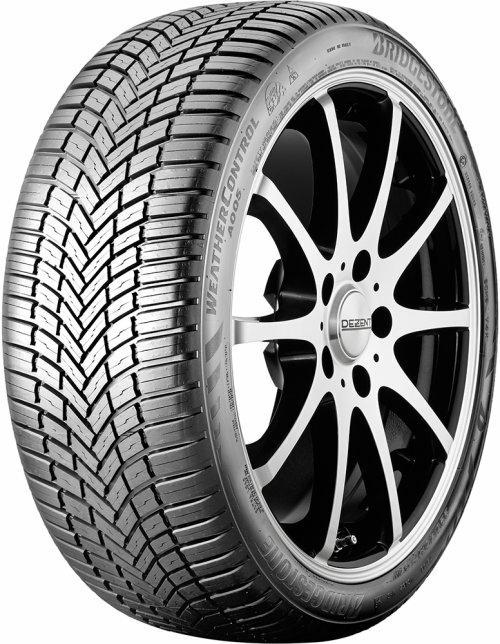 All season tyres Bridgestone WEATHER CONTROL A005 EAN: 3286341331417