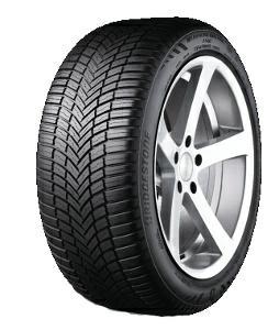 A005XL 245/45 R19 med Bridgestone