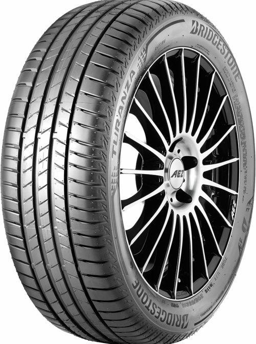 Pneus camionnette Bridgestone T005 EAN : 3286341337112
