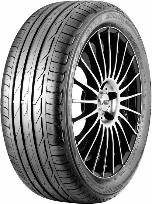 Bridgestone 205/55 R16 car tyres T001ECO EAN: 3286341345117