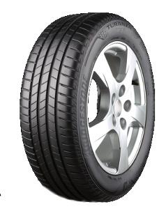 Bridgestone Turanza T005 205/50 R17 summer tyres 3286341365115