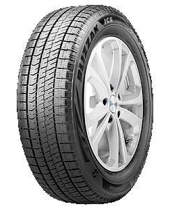 Blizzak Ice Bridgestone neumáticos