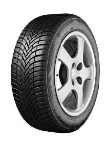 Firestone 205/55 R16 car tyres Multiseason 2 EAN: 3286341673616