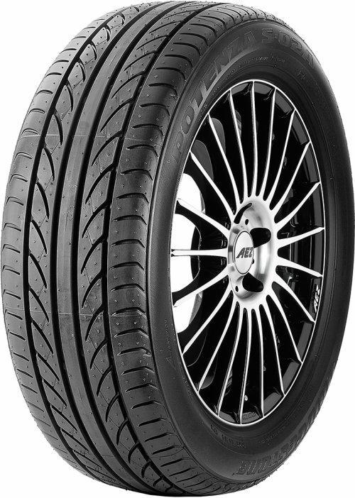 Bridgestone S-02 A N4 205/50 R17 summer tyres 3286347586811
