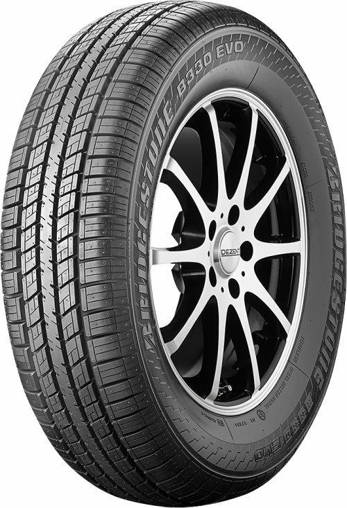 B330 EVO CZ Bridgestone car tyres EAN: 3286347711114