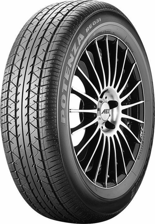Potenza RE 031 235/55 R18 von Bridgestone