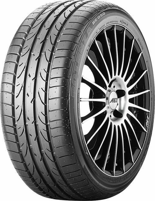 Bridgestone 215/45 R17 car tyres Potenza RE 050 EAN: 3286347825910