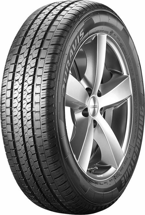 Duravis R410 Bridgestone pneumatiky