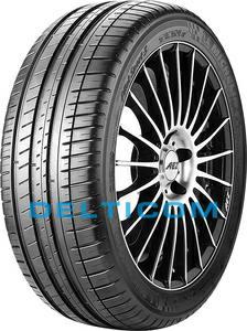 Pilot Sport 3 Michelin Felgenschutz pneus