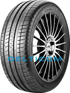 Michelin 225/40 ZR18 car tyres Pilot Sport 3 EAN: 3528700329339