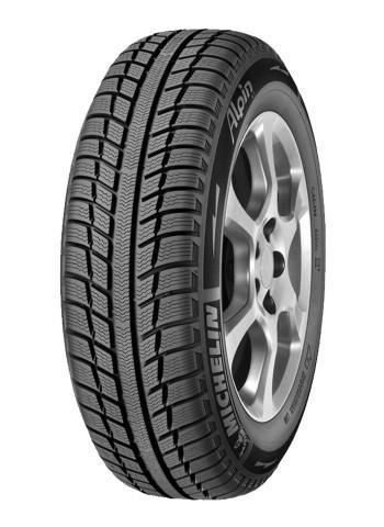 Alpin A3 Michelin Reifen