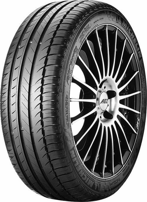 Pilot Exalto PE2 205/55 ZR16 von Michelin