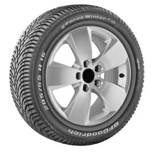g-Force Winter 2 BF Goodrich pneus
