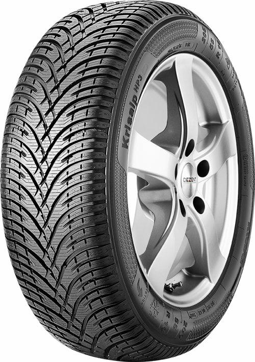 Krisalp HP3 Kleber tyres