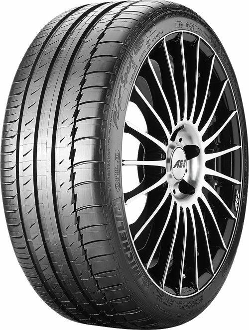 Michelin 245/40 ZR18 car tyres Pilot Sport PS2 ZP EAN: 3528701193373
