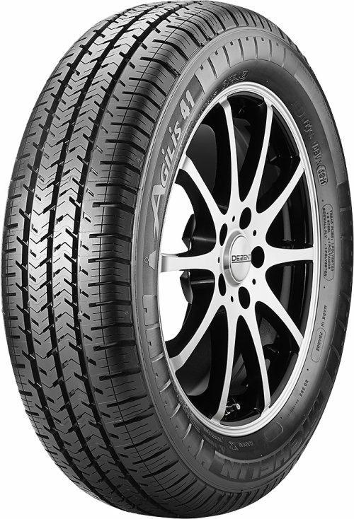 Michelin 175/65 R14 banden Agilis 41 EAN: 3528701375724