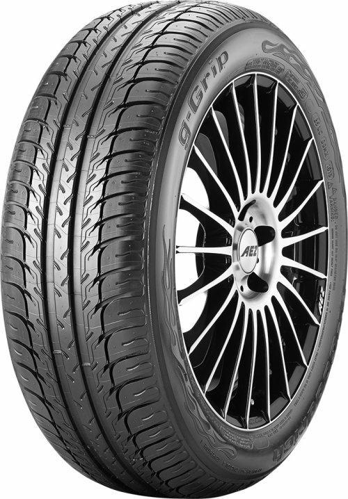 Neumáticos de coche 195 50 R15 para VW GOLF BF Goodrich g-Grip 140750