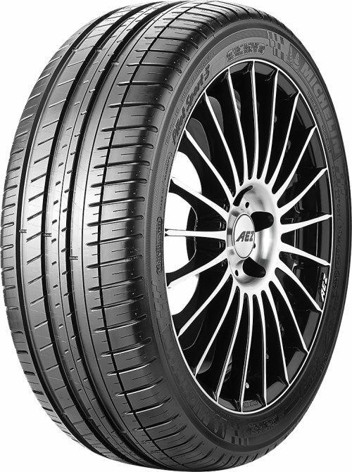 Pilot Sport 3 245/45 R19 med Michelin