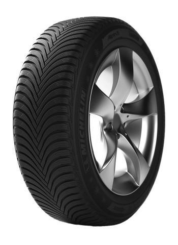 Michelin 215/65 R16 gomme auto Alpin 5 EAN: 3528701623634
