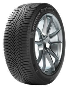 Anvelope pentru autoturisme Michelin 225/50 R17 CrossClimate + ZP Anvelope pentru toate anotimpurile 3528701627533
