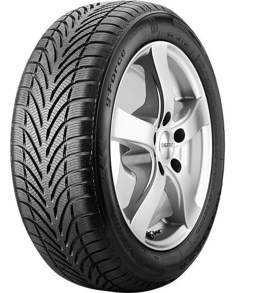 g-Force Winter BF Goodrich Felgenschutz tyres