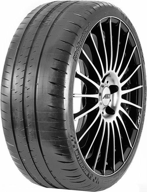 Pilot Sport Cup 2 255/35 ZR19 da Michelin