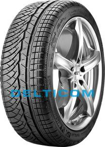 Michelin 225/45 R18 Autoreifen Pilot Alpin PA4 ZP EAN: 3528703867586