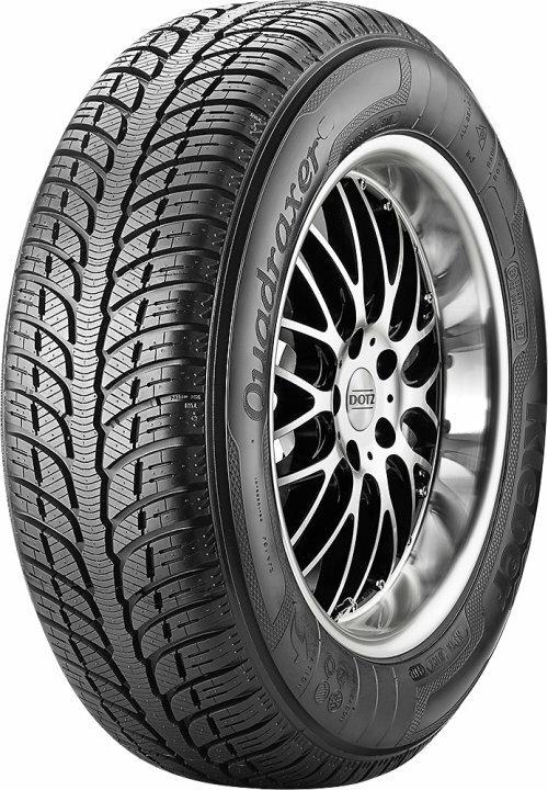Kleber 215/55 R16 car tyres QUADRAXER EAN: 3528704025657