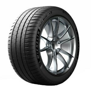 PS4 S XL 295/35 R20 da Michelin