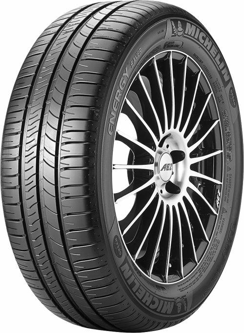 Energy Saver + Michelin tyres