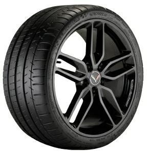 Pilot Super Sport 245/35 ZR21 von Michelin