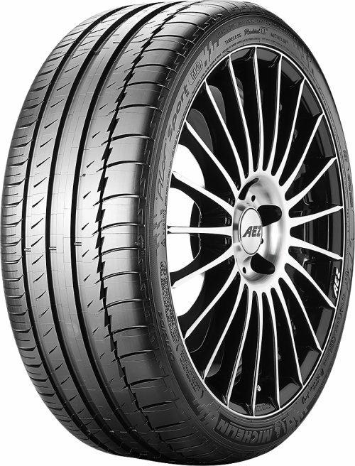 Pilot Sport PS2 275/40 ZR17 da Michelin