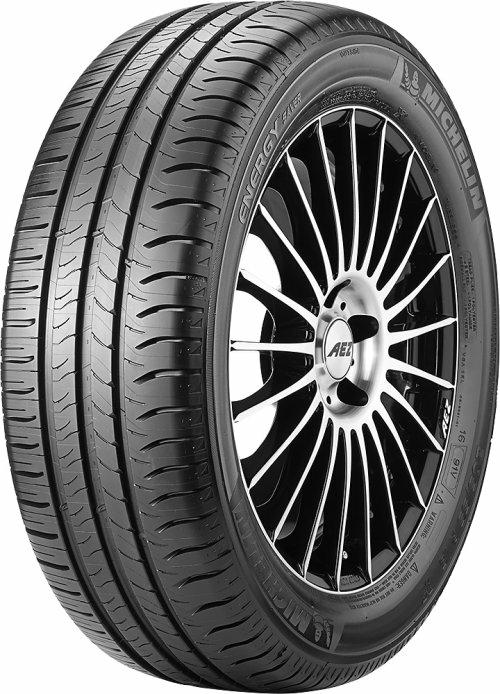 Energy Saver Michelin tyres