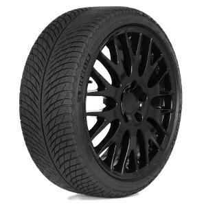 Michelin 225/50 R17 gomme auto PILOT ALPIN 5 ZP XL EAN: 3528705248291