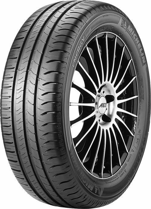ENERGY SAVER* Michelin pneus