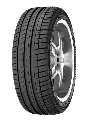 Michelin 225/45 R17 car tyres Pilot Sport 3 EAN: 3528705420758