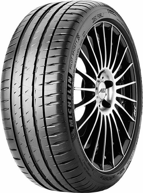 Pilot Sport 4 235/40 ZR18 med Michelin