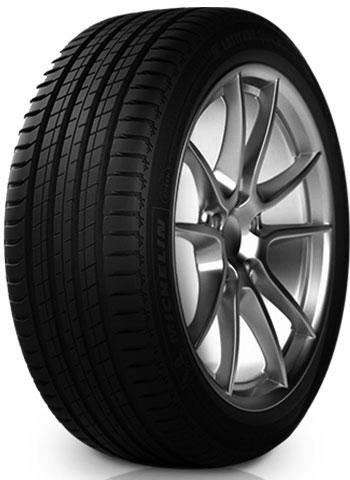 LATITUDE SPORT 3 XL 265/50 R20 von Michelin
