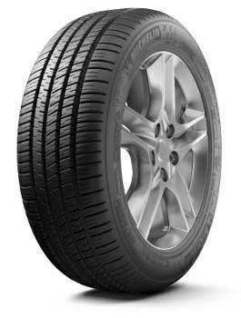 Pilot Sport A/S 3 Michelin pneumatici