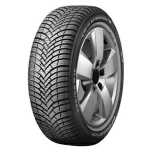BF Goodrich Reifen für PKW, Leichte Lastwagen, SUV EAN:3528705923310
