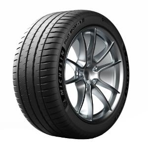 PS4 S XL 265/40 R22 von Michelin